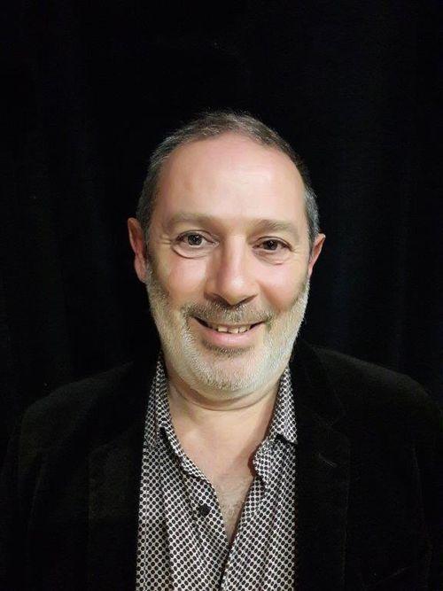 Robert LLORCA - Fondateur du SPEDIC
