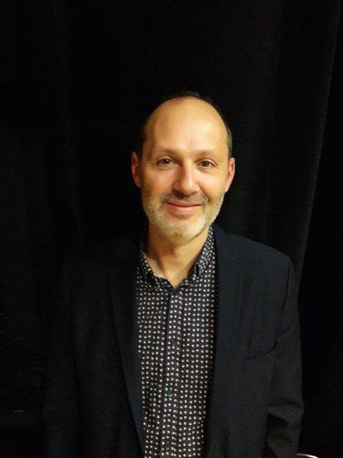 Emmanuel KIRKLAR - Trésorier Adjoint
