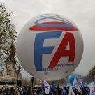 La Fédération Autonome de la Fonction Publique dépose un préavis de grève pour le 9 janvier 2020