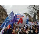 La FA-FP dépose un préavis de grève pour le 16 janvier 2020, elle appelle les agents des services publics à faire grève et manifester