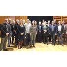 28 février 2020 - Réunion du Conseil Syndical National du SPeDiC