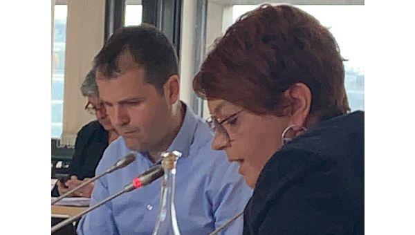 Réunion Fonction Publique Covid-19 avec Olivier Dussopt, retrouvez la déclaration liminaire de la FA-FP