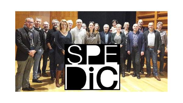 29 avril 2020 - Réunion du Conseil Syndical National du SPeDiC