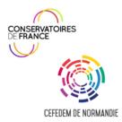 14 mai 2020 - Webinaire Conservatoires de France / CEFEDEM de Normandie - Quel environnement numérique pour les établissements d'enseignement artistique spécialisé ?