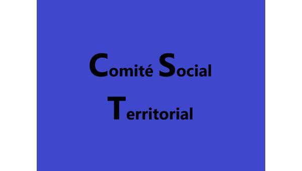 Adieu le comité technique .... Bonjour le Comité Social Territorial.... Enfin pas tout à fait !