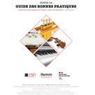 22 décembre 2020 - Réunion : Protocole pour les Instruments de musique face au Coronavirus - Pratiques instrumentales et Vocales