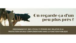 Protection Sociale Complémentaire - On regarde ça d'un peu plus prêt?