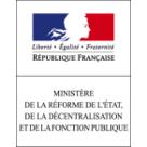 Ministère de la Fonction Publique